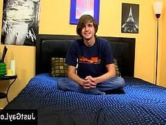 Teen twink nude movie cock boy frat Twenty yr old Alex Hunter is a