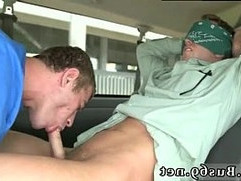 Black gay sex strippers first time A Twist On The BaitBus!