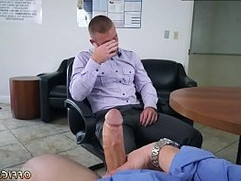 Male twin blowjob gay Keeping The Boss Happy