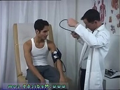 College boy physicals my wrist hurts and twink fist fuck training gay