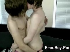 Hot gay scene Sean has been known for his super hot videos, but this