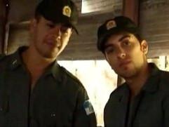 Uniforms Anal Gay Tube.