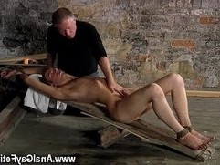 Twink sex British lad Chad Chambers is his recent victim, held and