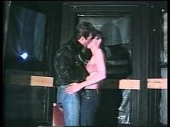VCA Gay Leather Sex Club scene