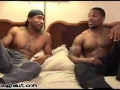 Ghetto Bi Porn