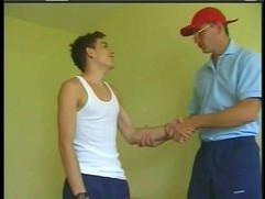 Carioca Hard Daddy Lesson