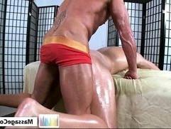 Massagecocks Hard Anal Massage