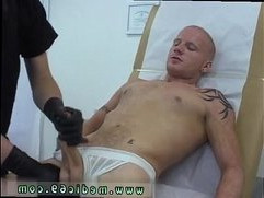 Hot sweaty dick and balls jockstrap gay porn I said okay and the Doc