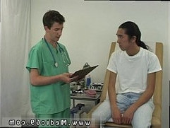 Gay black male medical examination Recently I seemed to have done