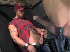 Derrick Hanson, Jake Deckard and Jon Galt Men Video