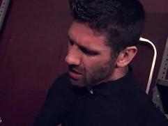 Padre comendo o coroinha Craig Daniel Johnny Cruz