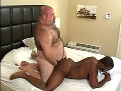 Erik Burton and Tony Banks