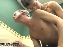 Bareback young boys free porn videos Watch them 69 with Chase