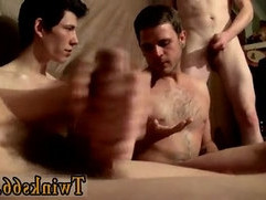 Gay movie of Piss Loving Welsey And The Boys