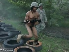 Young marine gay porn movies xxx Jungle boink fest