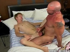 Twink singapore boy Check it out as Anthony Evans shoots his jizz