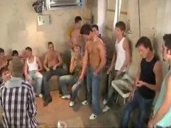 Group.gang banging gay