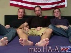 American threesome